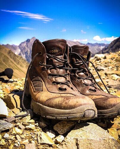 Hiking Shoos