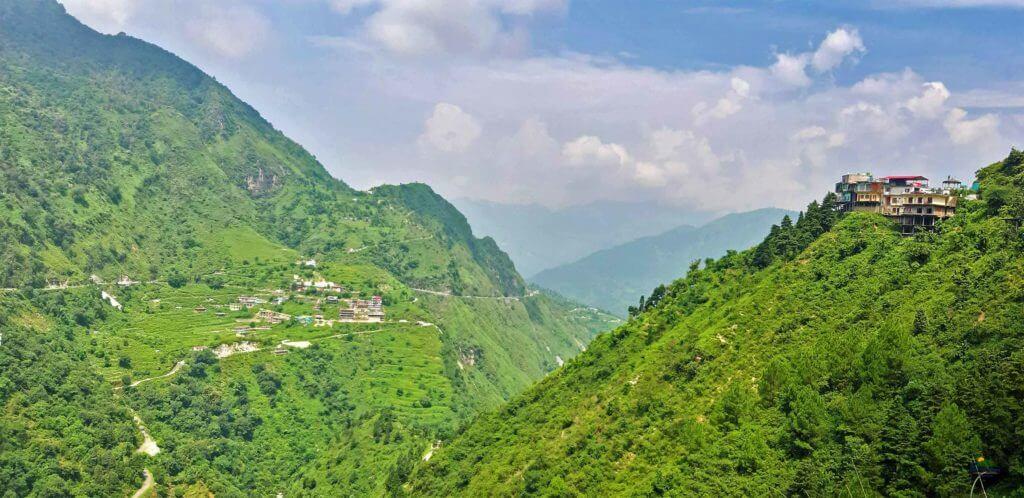 best weekend trek near delhi