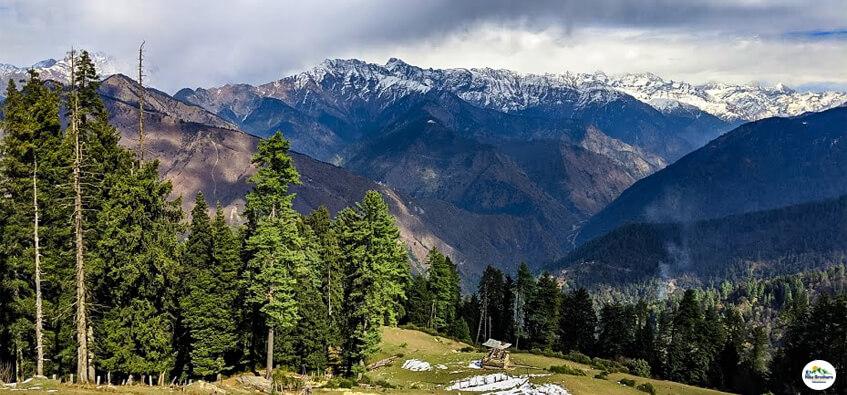 sainj valley