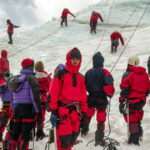 mountaineering courses in india